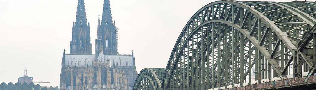 One Day in Cologne Itinerary (Best of Cologne in 24 Hours)