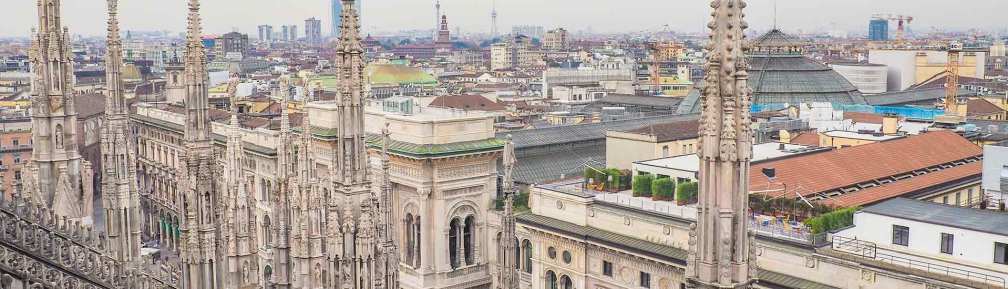 Where To Stay In Milan Best Places To Stay In Milan 2019