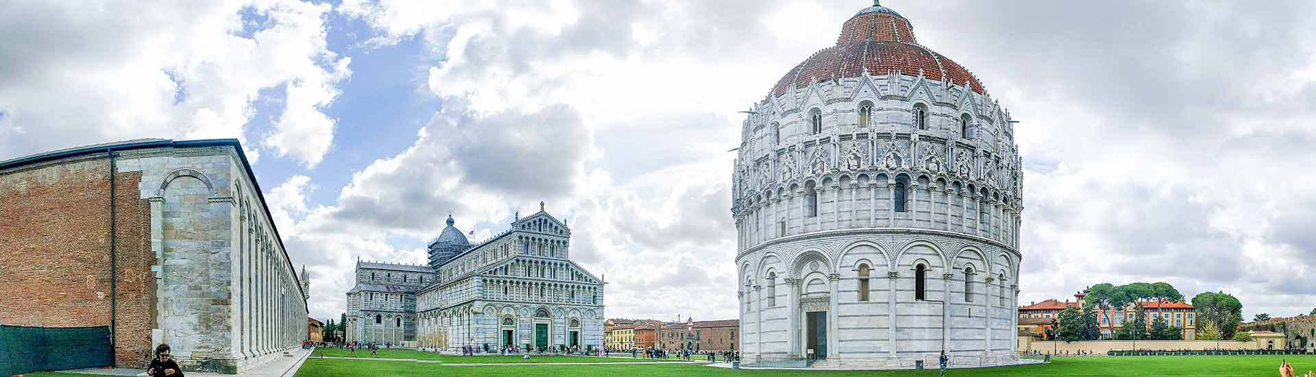 Italian Florence: One Day In Pisa Itinerary (Best Of Pisa In 24 Hours