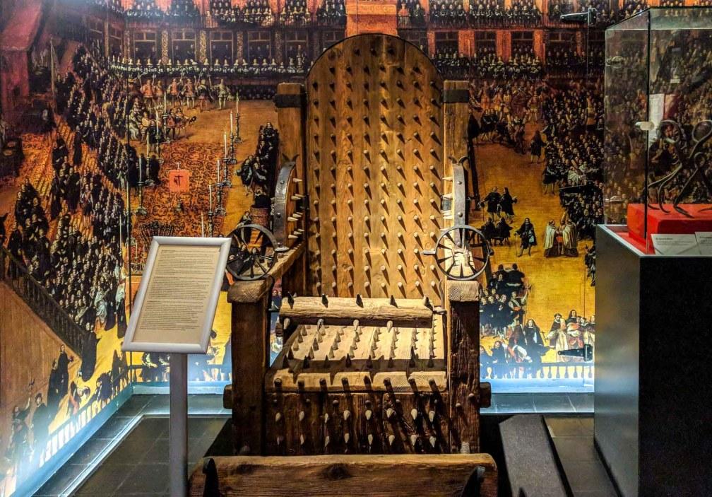 Музей пыток Брюгге БРЮГГЕ (БЕЛЬГИЯ) bruges torture museum