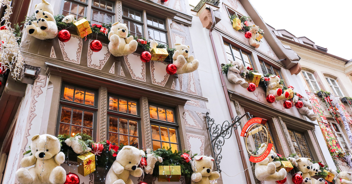 Christmas In Strasbourg 2020 Strasbourg Christmas Markets (2020 Dates and Location)