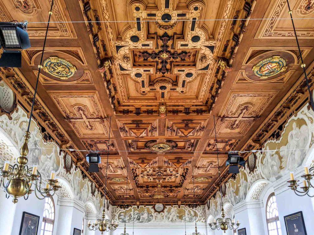 Дахау Палас Идеальный Мюнхенский маршрут Идеальный Мюнхенский маршрут dachau palace