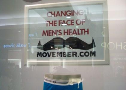 {四季節慶} 十一月,讓我們一起長鬍子吧!