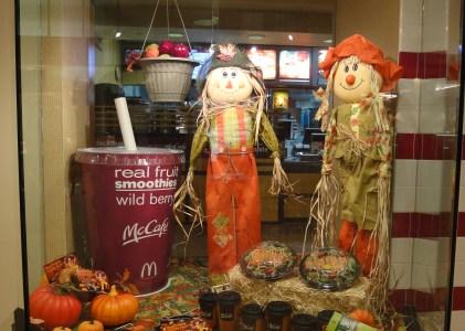 {收集麥當勞} McDonald's @ Bellevue, Seattle