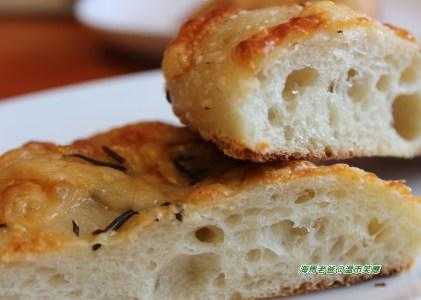 {溫哥華美食} 名屬烤坊第一部 Terra Breads