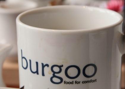 {溫哥華美食} 就是要你吃得舒舒服服 Burgoo