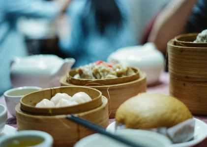 溫哥華美食|溫市飲茶南霸天,鴻星海鮮餐廳