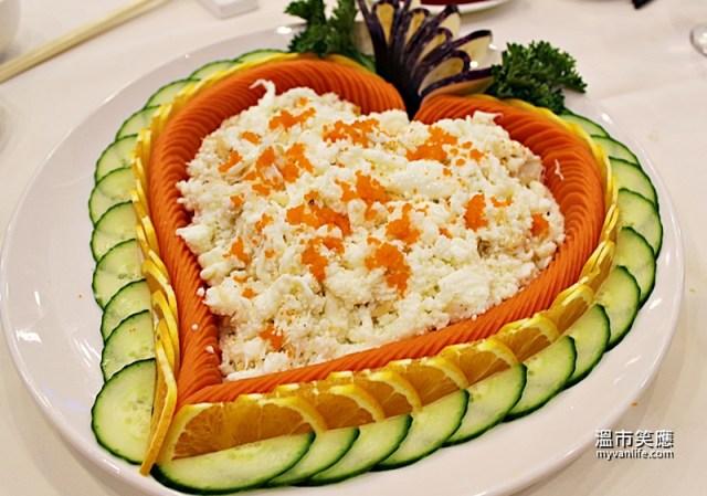 restaurant愛心瑤池賽蟹7-28NewStarlet