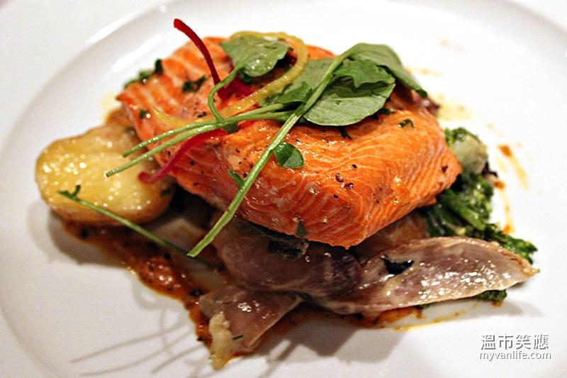 溫哥華美食必吃海鮮餐廳