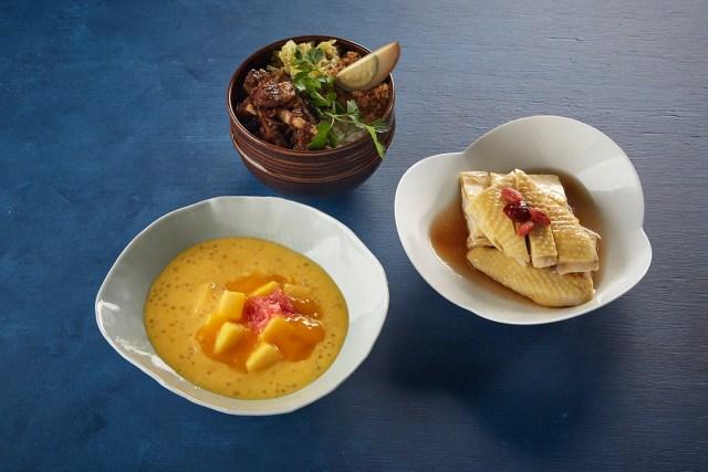 溫哥華美食推薦首本名菜餐廳Chinese Restaurant Awards