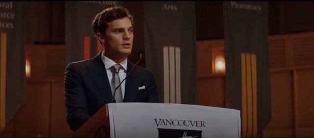 Grey Vancouver