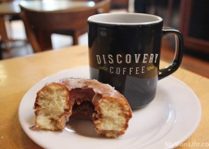 溫哥華美食|省會瀰漫咖啡香, 維多利亞市咖啡館巡禮