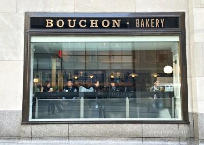 {紐約美食} 第五大道的咖啡香 — 洛克菲勒中心的咖啡名店巡禮