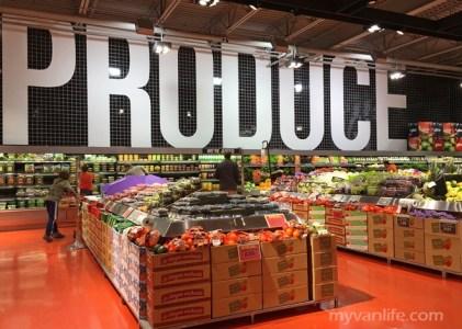 溫哥華市集|這位蔬果,您哪位?