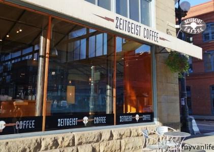 {西雅圖美食} 不單單只有星巴克!西雅圖獨立咖啡館巡禮