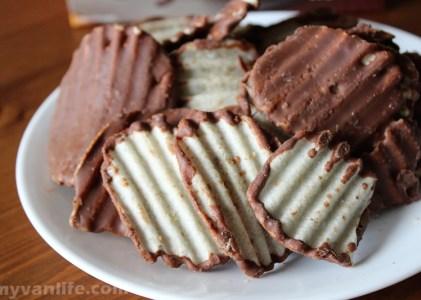 {工商服務} 聞到北海道的奶香了嗎?來自東瀛的Royce'巧克力