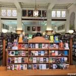 {維多利亞行旅} 愛雖逝,書香長流。我在全加拿大最美的孟若書店