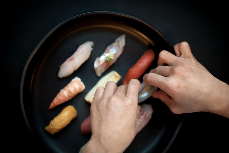溫哥華美食 入選加拿大百大餐廳,源自馬沙桑對食材的堅持