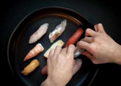 溫哥華美食|入選加拿大百大餐廳,源自馬沙桑對食材的堅持