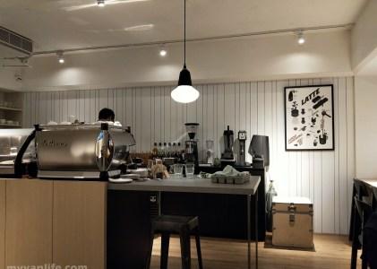 {台北美食} Pausa Cafe,沉靜簡單的所在
