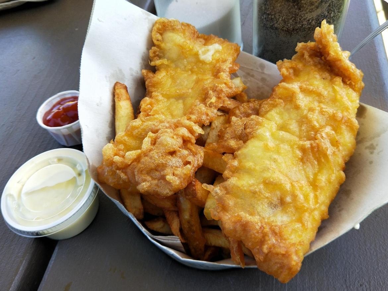 溫哥華美食|Port Moody海岸美食三處