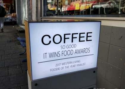 溫哥華美食 落髮、尋寶、咖啡因,三效合一的唐人街咖啡館