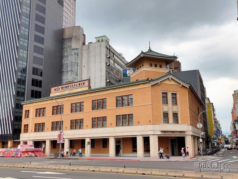 台北旅遊|用雙眼存放一個世代:國家攝影文化中心搶先看