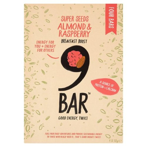 9bar almond raspberry