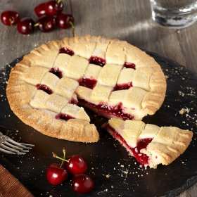ASDA Cherry Pie