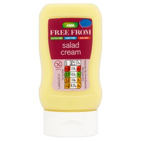 ASDA Free From Salad Cream