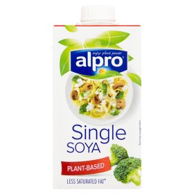 Alpro Dairy Free Cream Alternative UHT