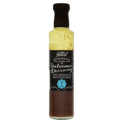 Tesco Finest Balsamic Dressing 255Ml