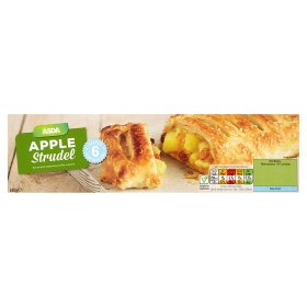 ASDA Apple Strudel