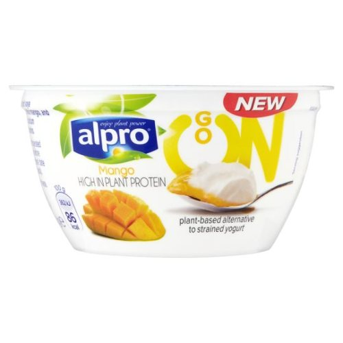Alpro Go-On Mango 150G