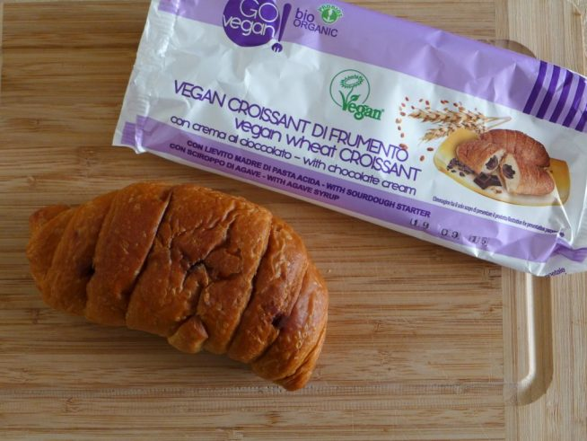 probios croissant and pack