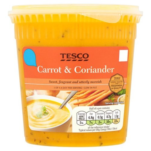 tesco-carrot-and-coriander-soup-600g