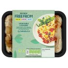 Sainsbury's Deliciously FreeFrom Vegetable Lasagne 400g