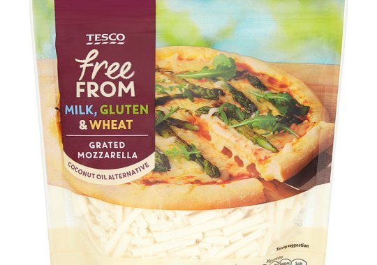 Tesco vegan mozzarella review my vegan supermarket tesco recently released a whole range of vegan cheese including some varieties which havent been widely available until now today were reviewing their solutioingenieria Choice Image