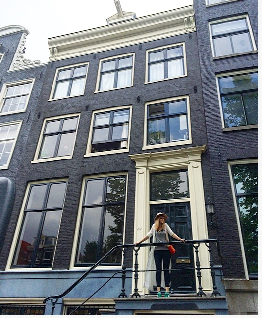 amsterdam-window