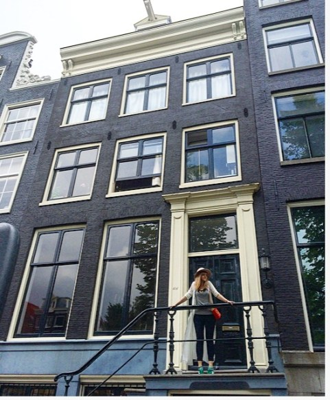 amsterdam-window