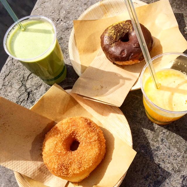 amsterdam donut