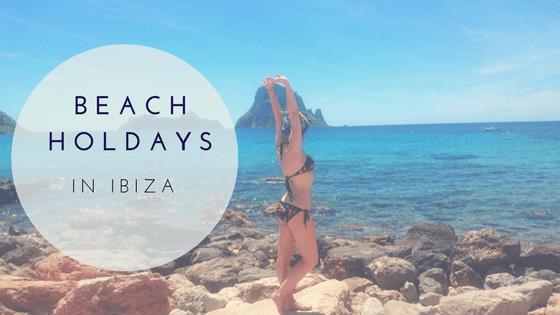 beach holidays Ibiza