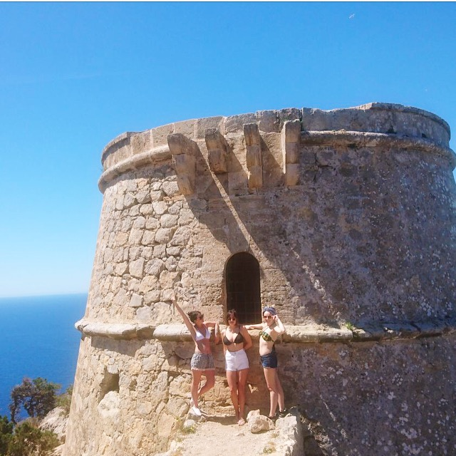 es vedra pirate tower