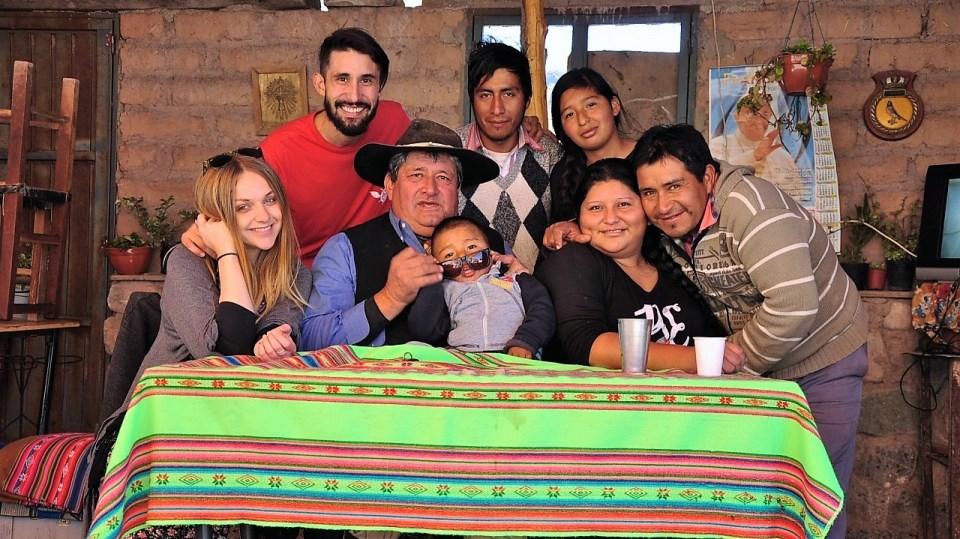 cachi family