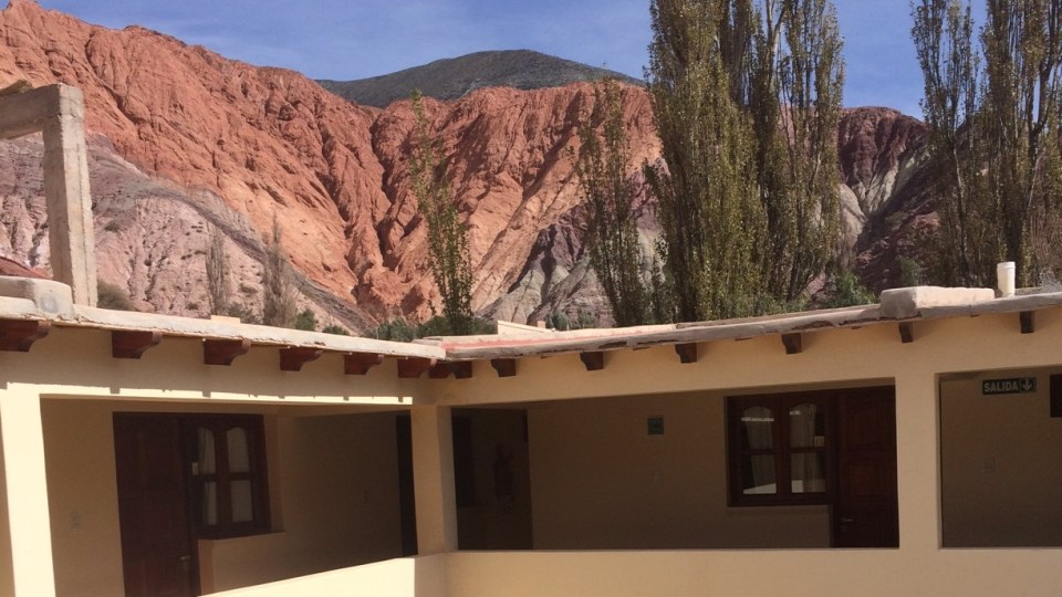 purmamarca hostel