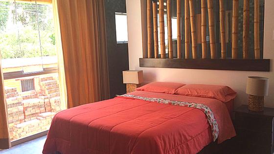 choosing a hostel