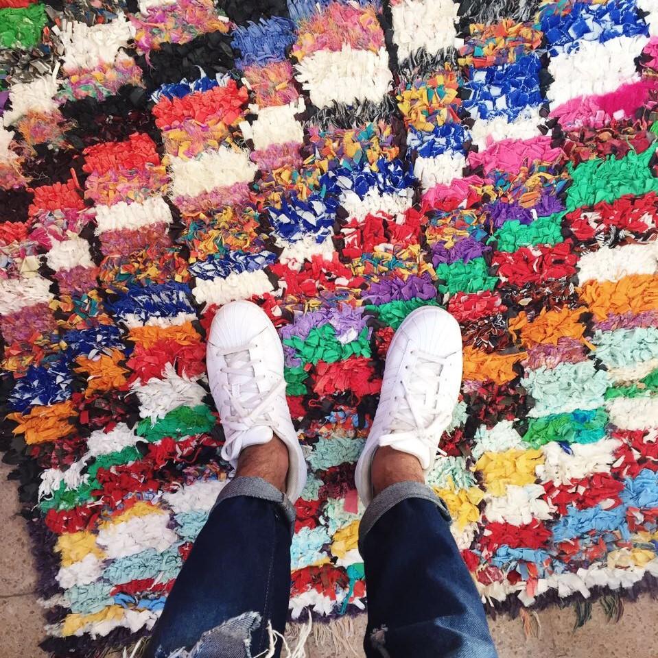 marrakech carpet