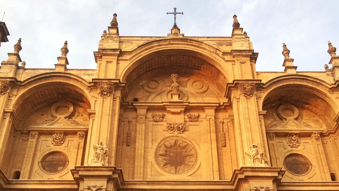 things to do in Granada Spain