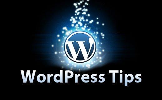 10 seo tips for the wordpress blog myventurepad com