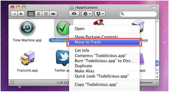 how to permanently delete files from my laptop